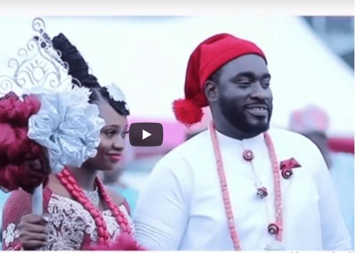 Akwa Ibom Traditional Wedding videos