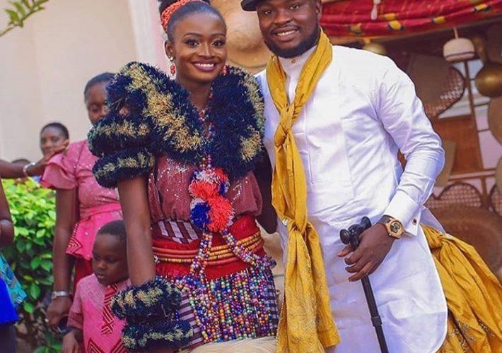 Calabar wedding